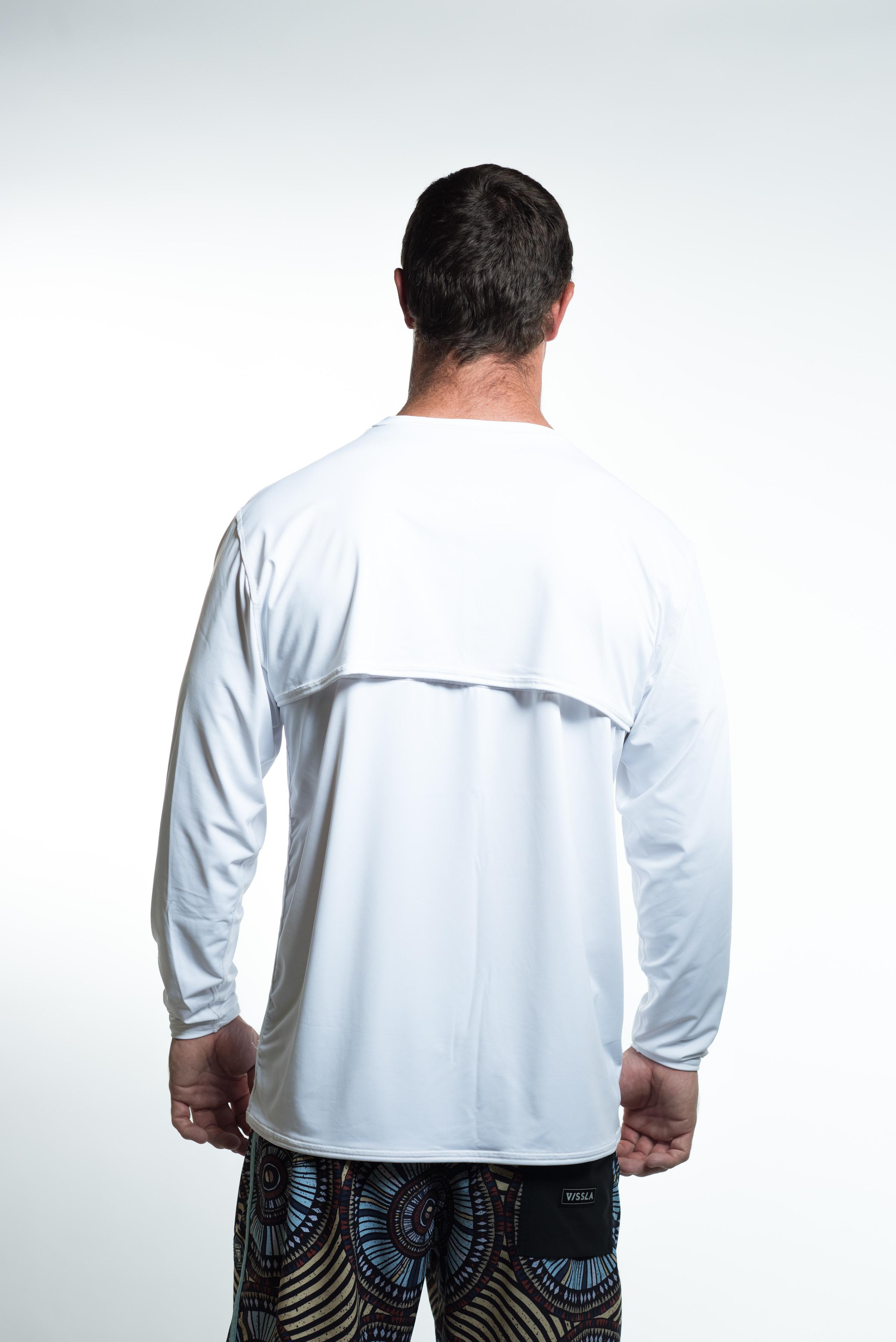 OT Mens #2154 White 3