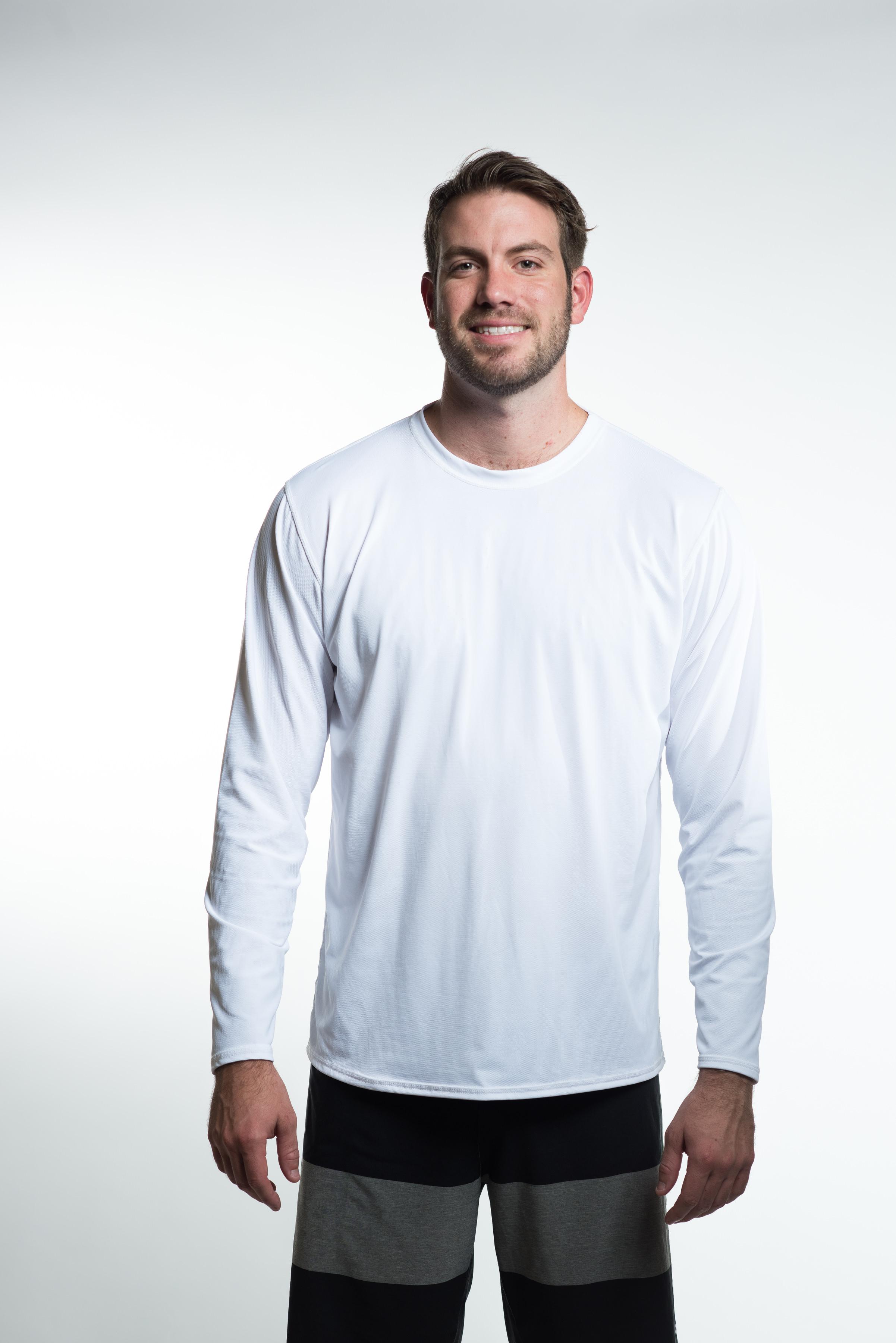OT Mens #3161 White
